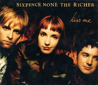 Sixpence None The Richer-Kiss Me