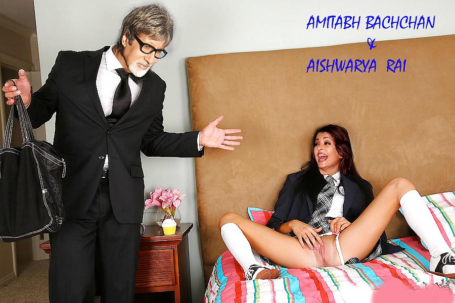 Aishwarya Rai Aishwarya Rai Fucked With Amitabh Bahchan-7710