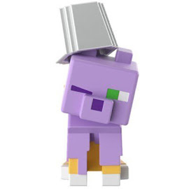Minecraft Series 19 Cat Mini Figure