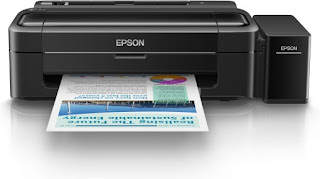 Epson L310 Printer Driver Download And Software