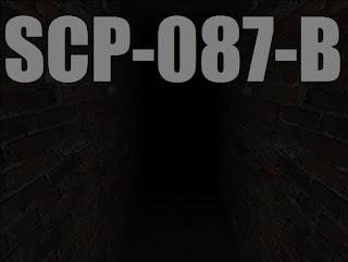 SCP 087 B (PC)