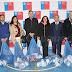 Cauquenes se hace presente en Juegos Escolares 2018 en Curicó