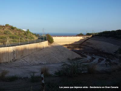 presa Cañada de los Majanos