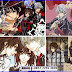 Jual Kaset Film Anime Vampire Knight