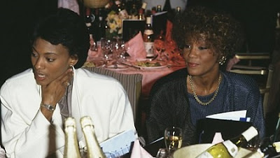 Whitney Houston Was In A Lesbian Relationship, New Documentary Shows_1