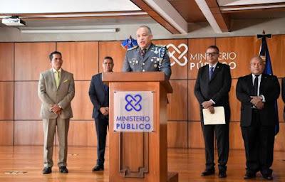 Dirección General de Migración arresta 29 personas al desmantelar poderosa red de trata internacional