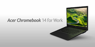 chrome os la nueva chromebook 14 for work