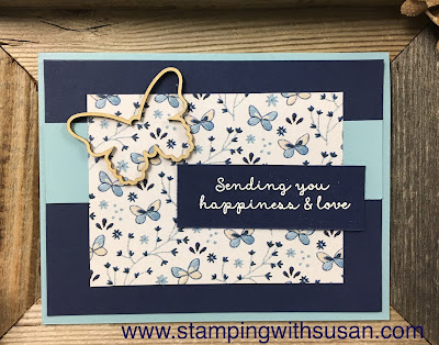 Stampin' Up!, Needlepoint Nook, Butterfly Elements, www.stampingwithsusan.com