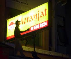 Neon Box Jakarta