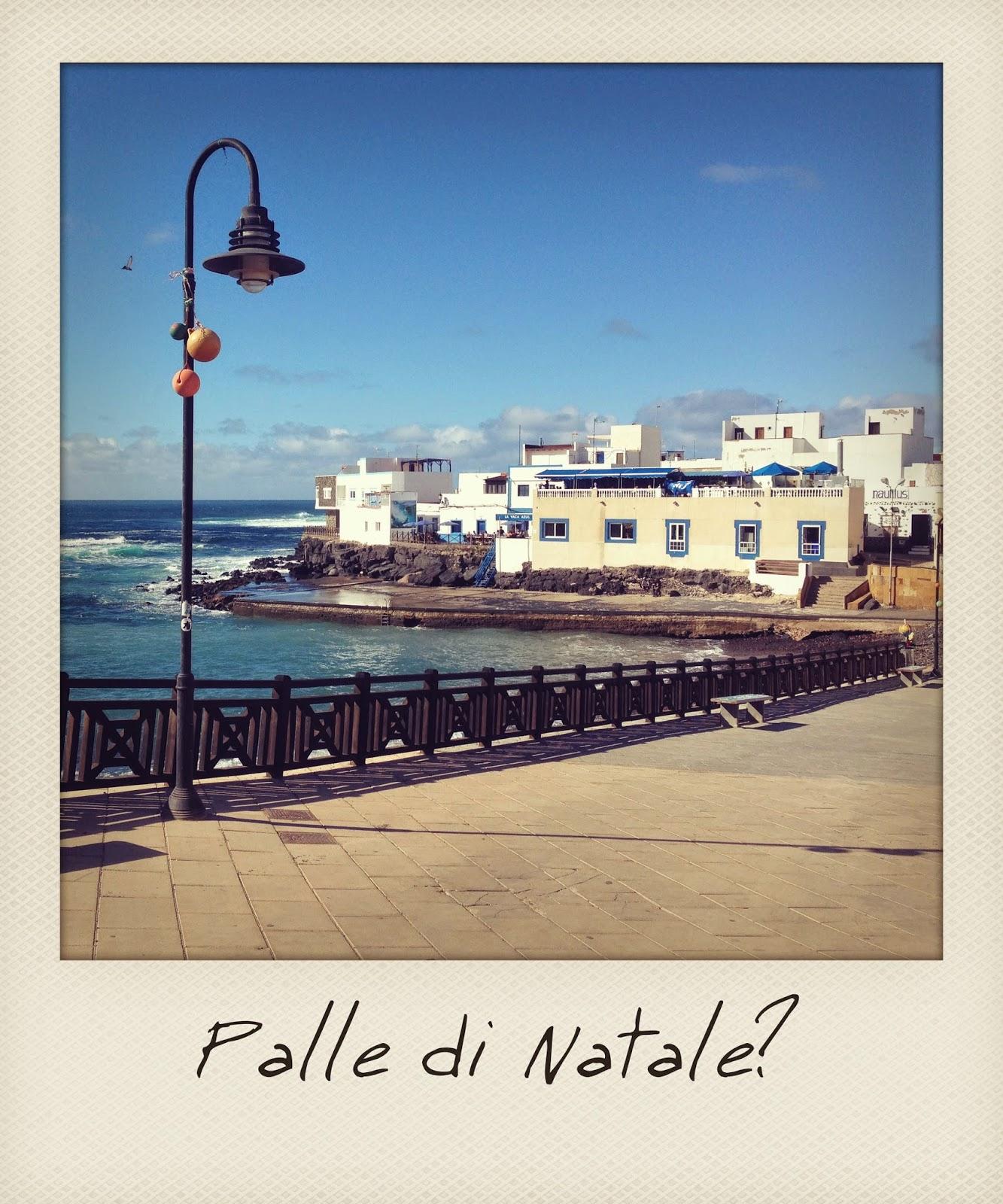 Canarie per famiglie - Fuerteventura