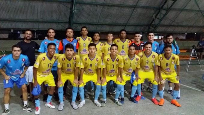 ABC Paulista enfrentará o Sport na Grande Final do Campeonato Pernambucano de Futsal 2018