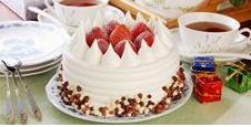 Resep Kue - Kue Tart Spesial di Hari Natal, Mudah untuk Pemula