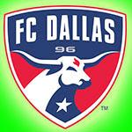 FC Dallas www.nhandinhbongdaso.net