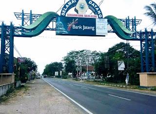 Travel Jogja ke Banjarnegara