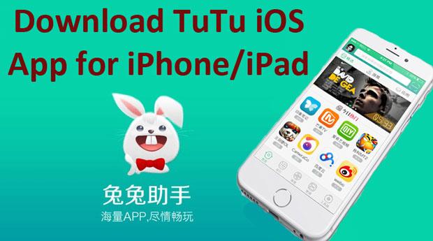 Download Tutuapp Apk For Android Ios Install Tutuapp Latest Version