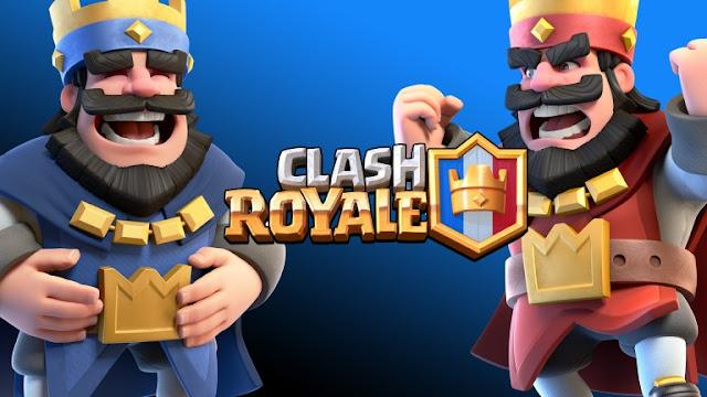 المزيد من المهمات في التحديث القادم للعبة Clash Royale