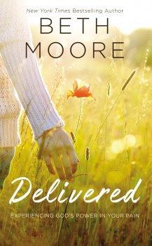 Beth Moore: Delivered