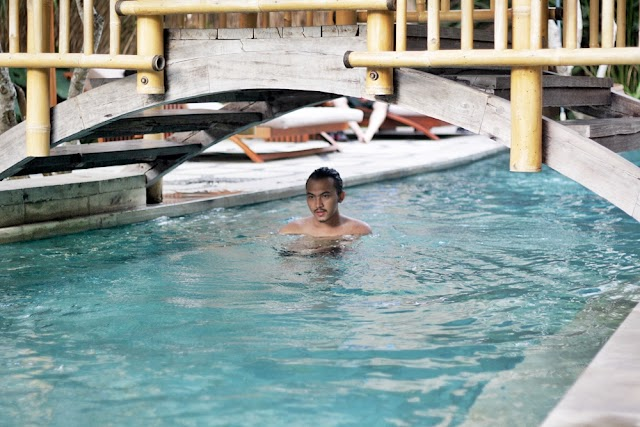 STAY AT ALAYA HOTEL UBUD