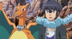 Pokémon XY&Z Dublado - Episódio 14 - Assistir Online