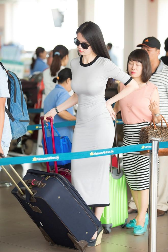 tr 5 - Beautiful Asian Girl Hot Sexy NGOC TRINH
