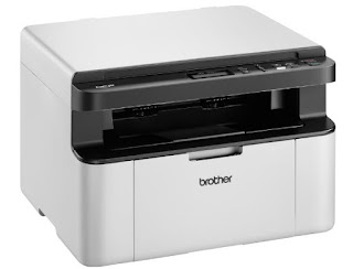 Brother DCP-1610W Printer Driver Download For Mac
