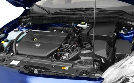 2012 mazda mazda3 s grand touring sedan Mazda 3 2.5 2012 mazda mazda3 s grand touring 2 5l i4 engine