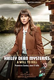 Watch Hailey Dean Mystery: A Will to Kill Online Free 2018 Putlocker