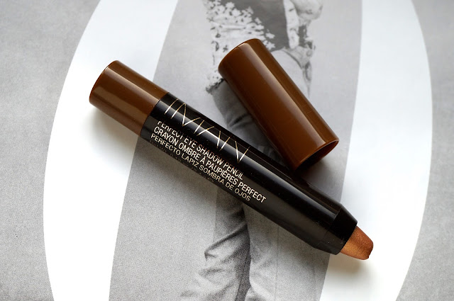 Iman Perfect Eye Shadow Pencil 'Desire'