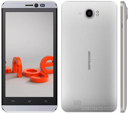 Opsson IVO 6666 Stock ROM Download [Firmware]
