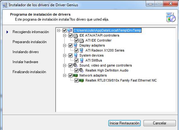 DE WIN7 REDE REALTEK DRIVER BAIXAR RTL8168