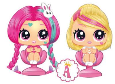 Hair Dooz Пикси