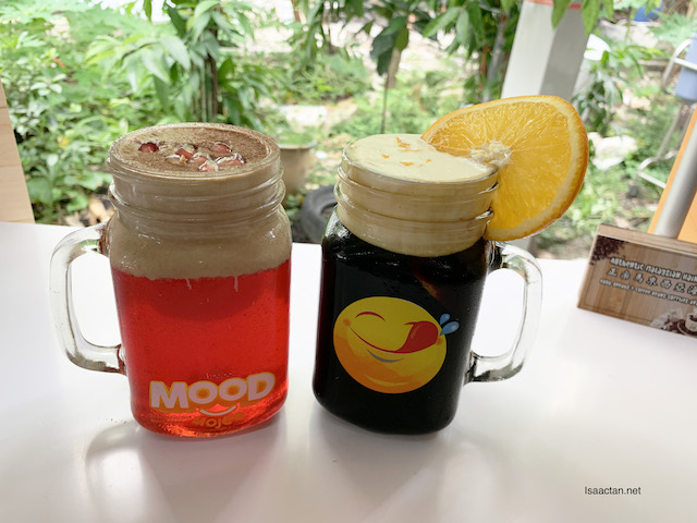 Tangy Brew (RM6.50)