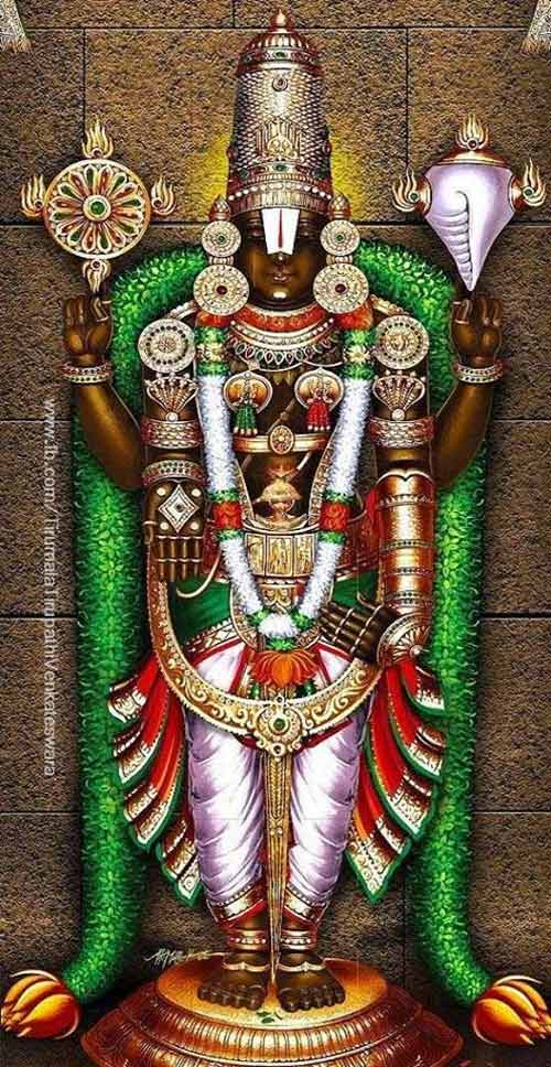 Importance of Purattasi Masam in Tamil Calendar