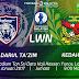 Jadual Liga Super 2017
