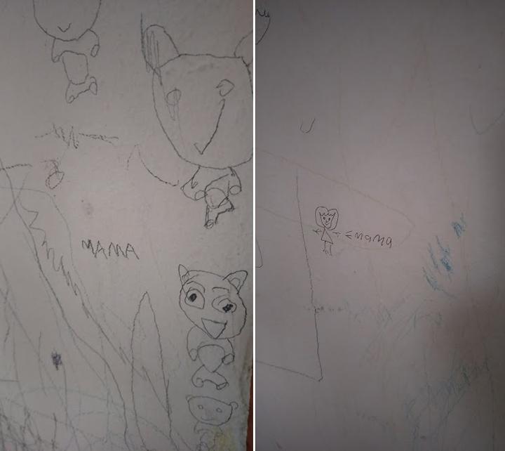 """Maira Kata """"Rumah Kami Berhantu"""""""