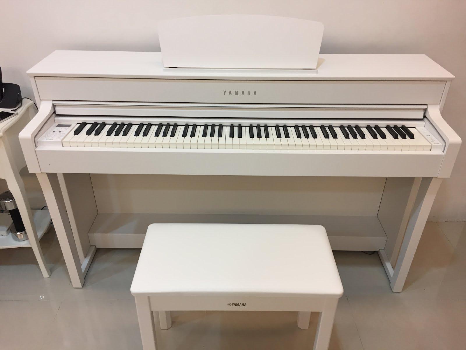 YAMAHA CLP635 電鋼琴 價格 介紹 推薦 差異 |【繆思樂器】KAWAI YAMAHA 河合山葉 鋼琴/電鋼琴專賣店 03-4575899