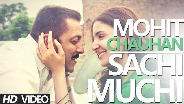 Sachi Muchi HD Video Lyrics Mp3 Songs | Latest Sultan Movie Songs