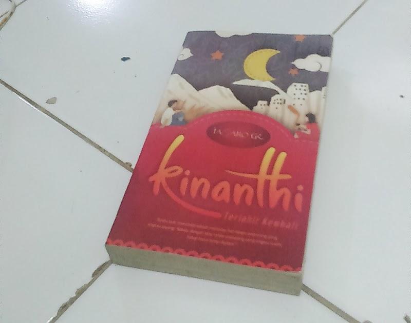 Aku Angin Engkaulah Samudra, Kinanthi