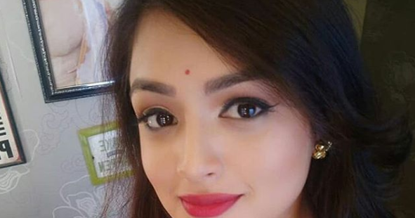 Sameeksha Jaiswal Age, Wiki, Biography, Height, Weight, TV