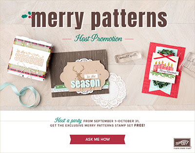 Merry Patterns