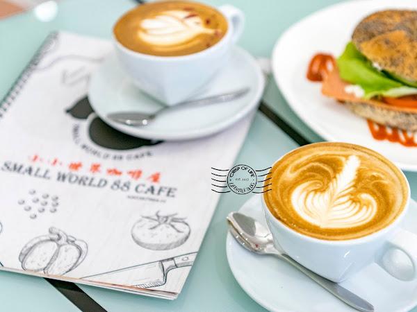 Small World 88 Cafe( 88小小世界咖啡屋)@ Alor Setar, Kedah