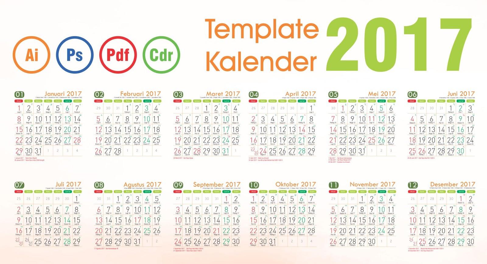 Hari Libur Kalender 2016 Related Keywords - Dan Hari Libur Kalender ...