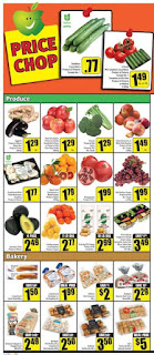Price Chopper Weekly Flyer April 12 – 18, 2018