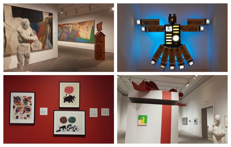 Visite Ackland Art Museum