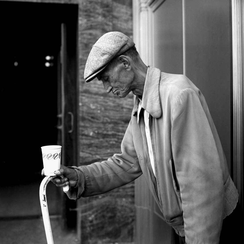 a50b49509 solitary dog sculptor: Photos - Fotos: Vivian Maier - Chicago - Part ...