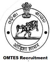 OMTES Recruitment 2017