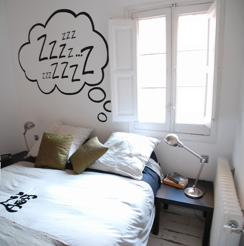 วิธีตกแต่งหัวเตียง