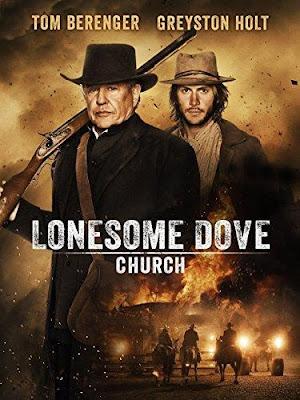 Lonesome Dove Church 2016 DVDR R1 NTSC Latino