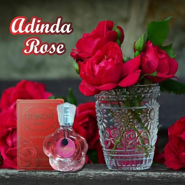Adinda Rose Perfume Yang Sangat Wangi