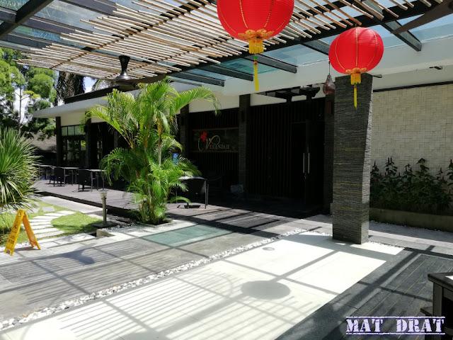 Cyberview Resort & Spa Cyberjaya Sembunyi Spa